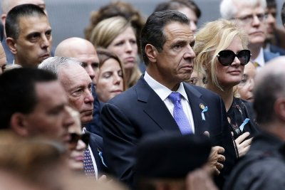 New York Gov. Andrew Cuomo: Legalize recreational marijuana