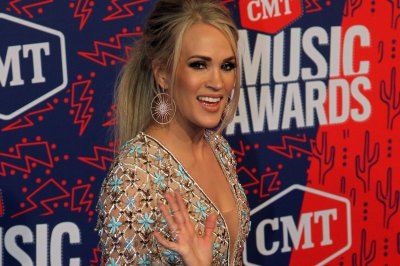 Carrie Underwood wins big at 2019 CMT Music Awards