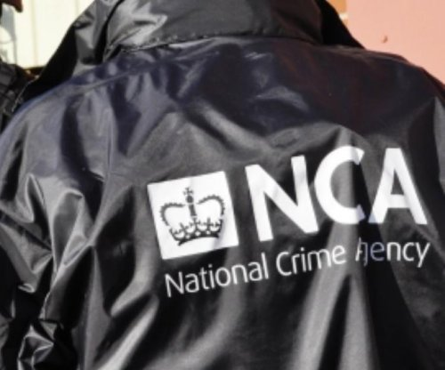 British agents nab 700 suspects, guns, $500,000 in drugs in national sweep