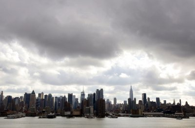 Sandy's U.S. death toll at least 70