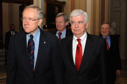 Feinstein: Reid should not step down