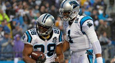 Carolina Panthers shut down Arizona Cardinals in NFC Wild Card