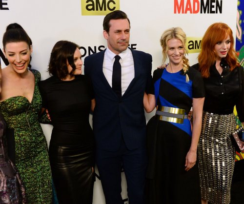 Mad men premiere date in Melbourne