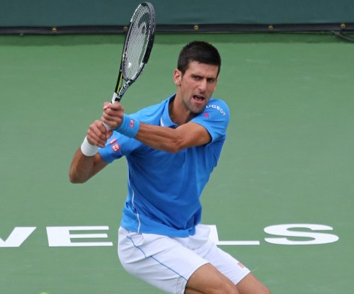 Djokovic, Nadal advance in Monte Carlo; Federer, Wawrinka out