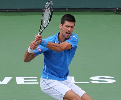 Djokovic, Nadal advance in Monte Carlo; Federer, Wawrinka out
