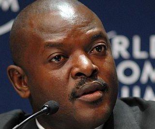 Burundi president returns, coup leaders arrested