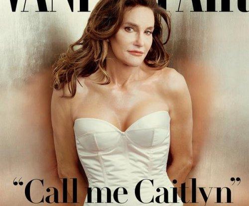Bruce Jenner debuts as Caitlyn Jenner