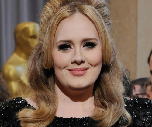 BBC airs teaser for 'Adele at the BBC,' marks singer's first TV appearance since 2013