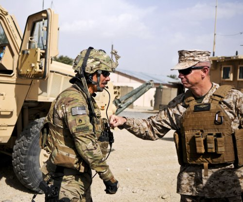 NATO to keep 12,000 troops in Afghanistan through 2016