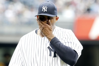 Spring roundup: CC Sabathia makes pitch for starting role