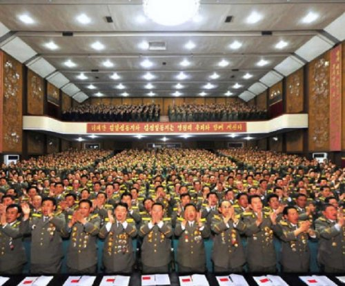 KCNA: North Korea to hold rare party congress May 6