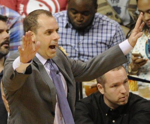 Frank Vogel gone, Indiana Pacers go 'different direction'