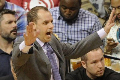 Frank Vogel gone, Indiana Pacers go 'different direction'
