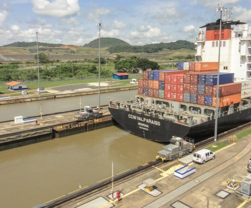 Panama canal expansion officially opens Sunday