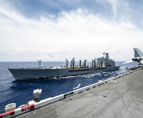 General Dynamics NASSCO wins $640 million Navy oiler contract
