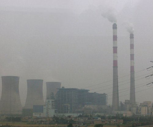 Carbon capture necessary, IEA says