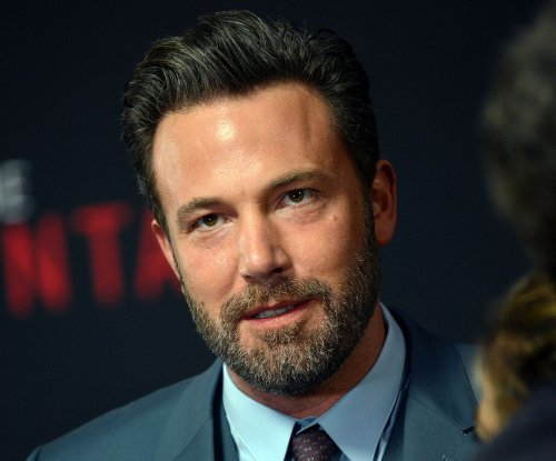 Ben Affleck says his daughters love Disney, Taylor Swift