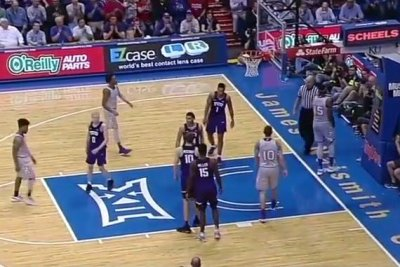 Kansas tops TCU for share of 13th straight Big 12 title