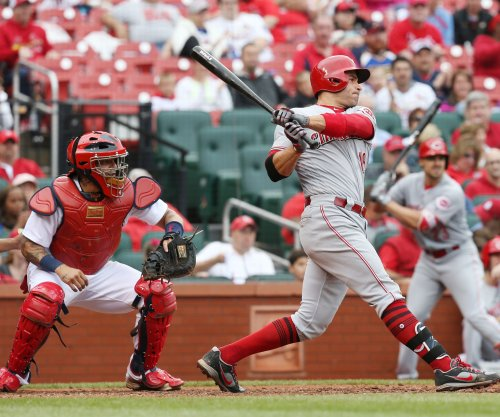 Five-run seventh propels Cincinnati Reds past St. Louis Cardinals