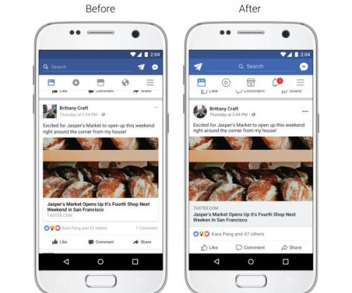 Facebook, Instagram unveil redesigns to improve readability