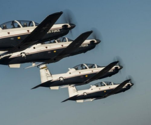 JPATS Logistics Services to support T-6 aircraft in new contract