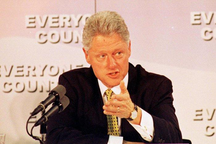 On This Day: Clinton denies Lewinsky affair in deposition