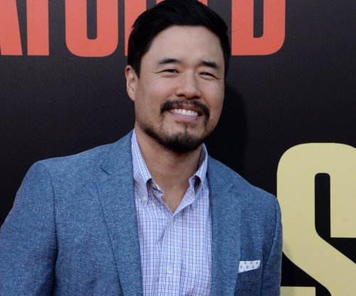 Randall Park, Ali Wong to star in 'Always Be My Maybe'