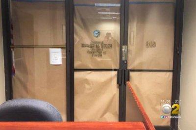 FBI raids offices of Chicago alderman, former Trump attorney
