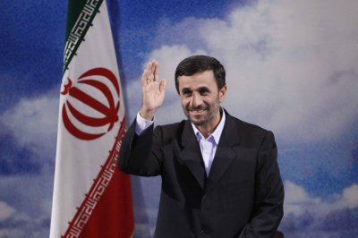On This Day: Ahmadinejad declared president of Iran