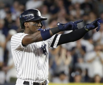 Veteran OF Cameron Maybin returns to Detroit Tigers on one-year deal