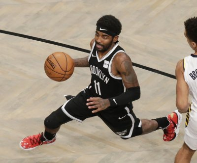 Brooklyn Nets star Kyrie Irving to undergo season-ending shoulder surgery