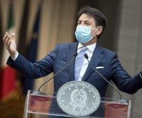 Italian PM Conte to resign on Tuesday amid political turmoil