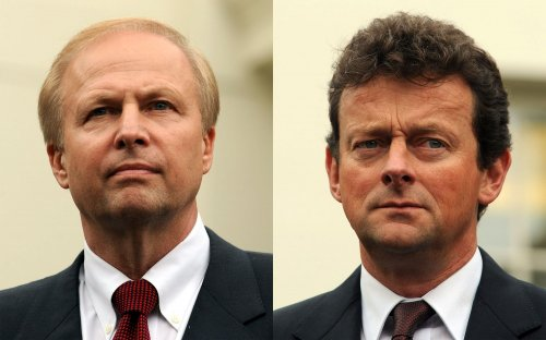 New BP head: 'We will keep our promises'