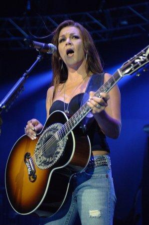 Singer Wilson proud of 'Right Here' album