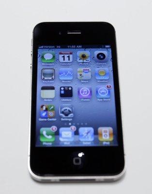 Apple wins a round in infringement case