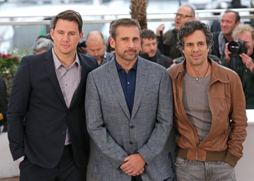 'Foxcatcher' premiered Monday at Cannes