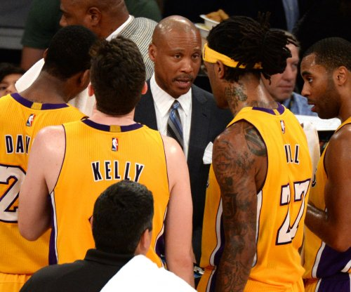 Los Angeles Lakers top Minnesota Timberwolves in overtime