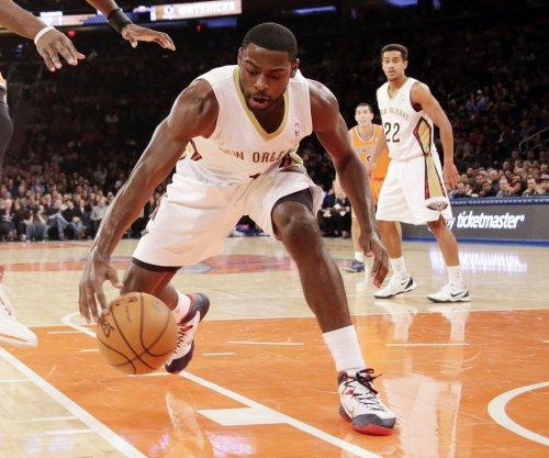 Tyreke Evans, New Orleans Pelicans snap Phoenix Suns' streak