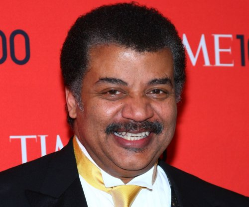 Neil deGrasse Tyson to host first ever National Geographic talk show