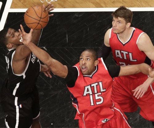 Atlanta Hawks grab series lead from Brooklyn Nets