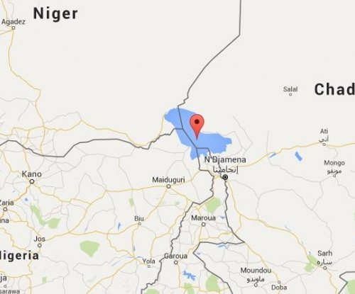 At least three killed in double suicide bombing in Chad