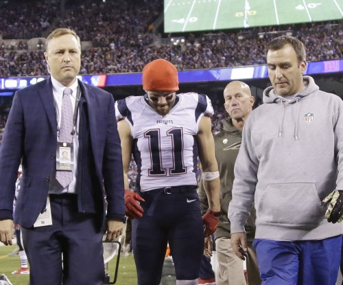 New England Patriots: Injury report for AFC Championship vs. Broncos