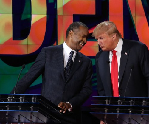 Ben Carson endorsement: 'There's two different Donald Trumps'