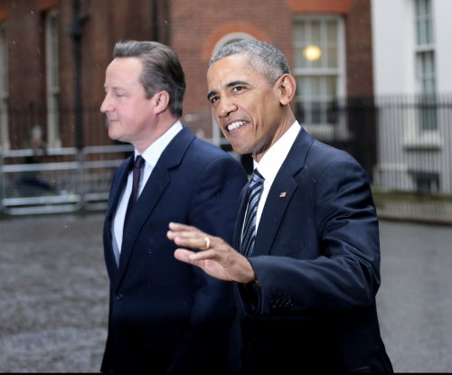 Obama: Brexit from EU may stifle future UK trade deal