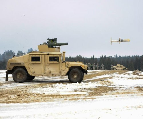 Raytheon receives $60 million TOW missile contract mod