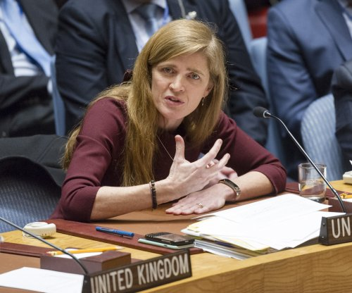 Departing U.S. ambassador, U.N. report warn of arms embargo violations by Iran