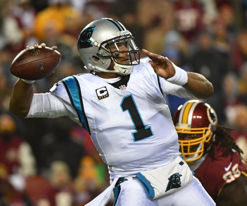 Fantasy Football: Carolina Panthers QB Cam Newton questionable