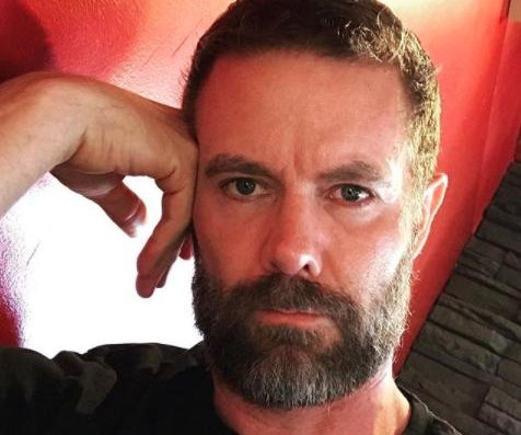 'Fear the Walking Dead': Garret Dillahunt joins Season 4