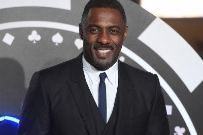 Idris Elba and Sabrina Dhowre get engaged