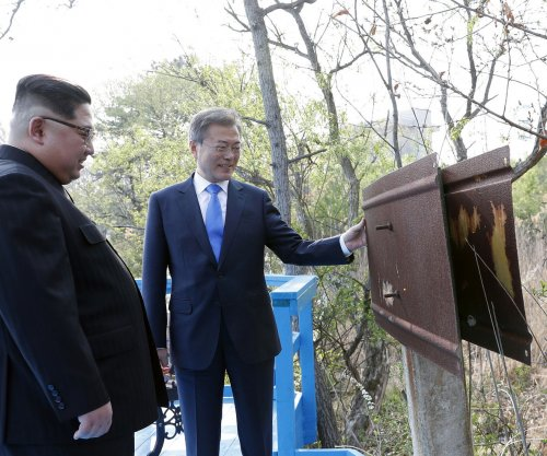 Inter-Korea economic projects to be linked to denuclearization